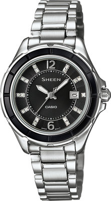 Casio Sheen SHE-4045D-1AUER