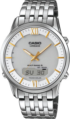 Casio Wave Ceptor LCW-M180D-7AER