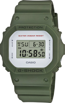 Casio G-Shock G-Specials DW-5600M-3ER