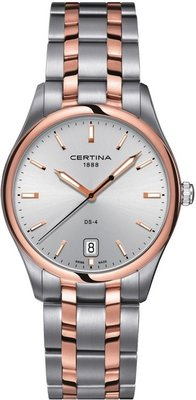 Certina DS-4 Quartz C022.410.22.031.00