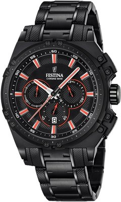 Festina Chrono Bike 16969/4 Tour de France 2016