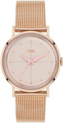 586066245 Storm Chelsi Rose Gold | Hodinky-365.cz