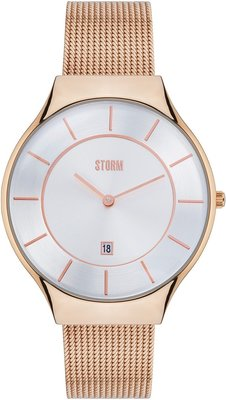 4ae6932b7 Storm Reese Rose Gold   Hodinky-365.cz