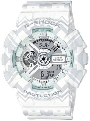 Casio G-Shock G-Classic GA-110TP-7AER Limited Edition