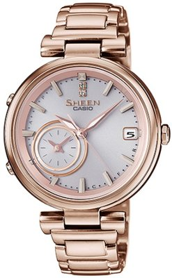 Casio Sheen SHB-100CG-4AER