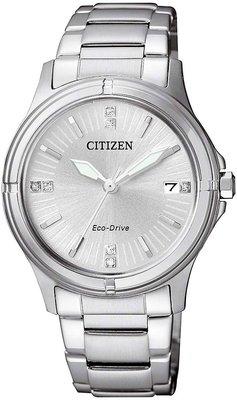 Citizen Elegant FE6050-55A ... f0f79ffa146