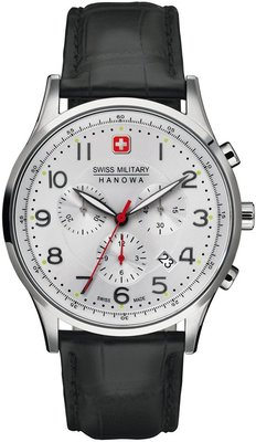 Swiss Military Hanowa 4187.04.001