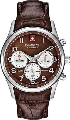 Swiss Military Hanowa 6278.04.005