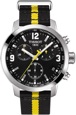 Tissot PRC 200 Tour de France Special Collection T055.417.17.057.01
