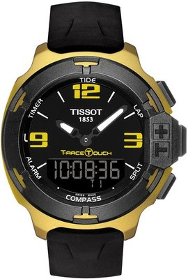 Tissot T-Race Touch Aluminium Tour De France T081.420.97.057.07