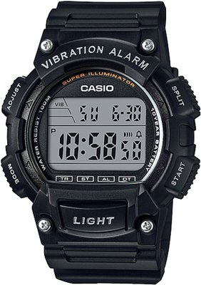 Casio Collection W-736H-1AER