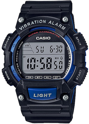 Casio Collection W-736H-2AER