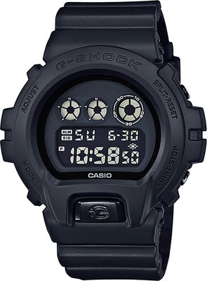 Casio G-Shock DW-6900BB-1AER
