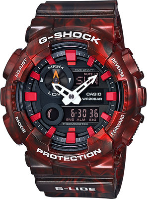 Casio G-Shock G-Specials GAX-100MB-4AER