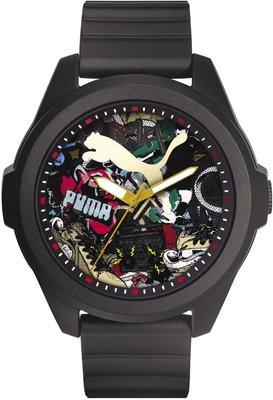 6fce3ba79 Hodinky Puma Game PU911311007. Puma Game PU911311007 ...