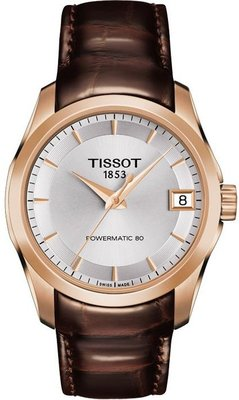 Tissot Couturier Automatic Lady T035.207.36.031.00