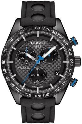 Tissot PRS 516 Quartz T100.417.37.201.00 ... 354d8f0b1d3