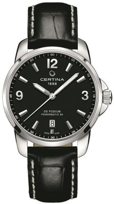Certina DS Podium Powermatic 80 Automatic C034.407.16.057.00