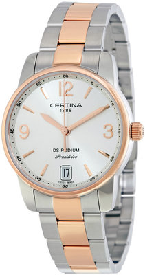 Certina DS Podium Lady Quartz C034.210.22.037.00