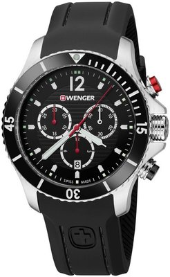 Wenger Sea Force 01.0643.108