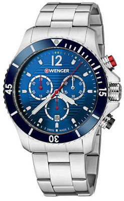 Wenger Sea Force 01.0643.111