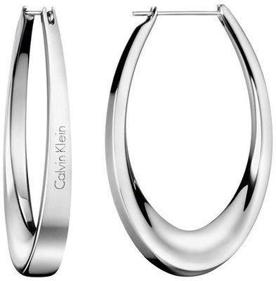 6a082ee63 Dámské náušnice z chirurgické oceli Calvin Klein Shade KJ3YME000100 ...