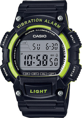 Casio Collection W-736H-3AER
