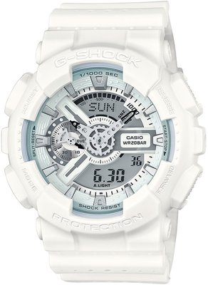 Casio G-Shock G-Specials GA-110LP-7AER