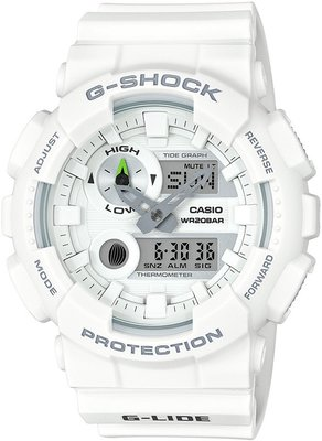 Casio G-Shock G-Specials GAX-100A-7AER