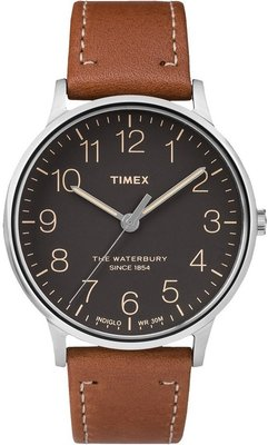Timex The Waterbury TW2P95800