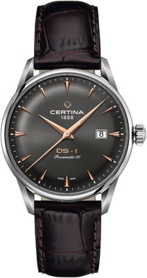 Certina DS-1 Powermatic 80 Automatic C029.807.16.081.01