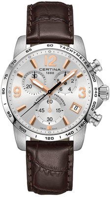 Certina DS Podium C034.417.16.037.01