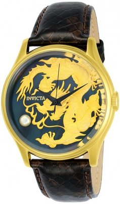 Limited Edition Invicta Vintage 22466