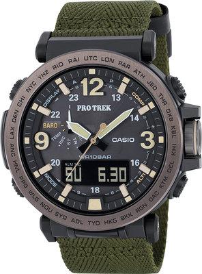 Casio Protrek PRG-600YB-3ER ... 6918916b4fc