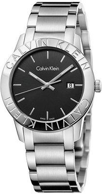 Calvin Klein Steady K7Q21141 Calvin Klein Steady K7Q21141. Dámské hodinky -  ocelový ... 880673bee2f