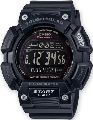 Casio Collection STL-S110H-1B2EF
