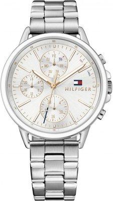 Tommy Hilfiger 1781787 Tommy Hilfiger 1781787. Dámské hodinky ... fffebf51d50