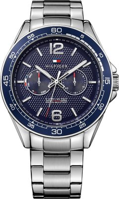 Tommy Hilfiger 1791366 Tommy Hilfiger 1791366. Pánské hodinky ... 13036e30dc5