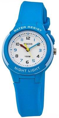 Dětské hodinky - silikonový řemínek 4b600aaa08