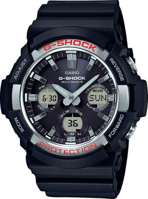Casio G-Shock Original GAW-100-1AER