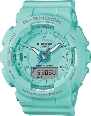 Casio G-Shock Original S-Series GMA-S130-2AER Special Edition