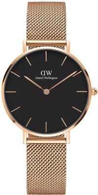 592acb2ea2dd Daniel Wellington Classic Petite Melrose DW00100161 Daniel Wellington  Classic Petite Melrose DW00100161. Dámské hodinky ...