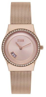 e5d9abd60 Storm Cyro Crystal Rose Gold   Hodinky-365.cz