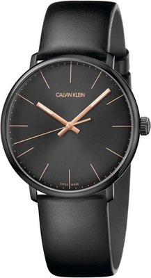 Calvin Klein High Noon K8M214CB