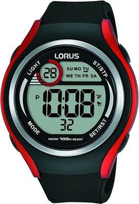 d71793a8978 Lorus R2379LX9 Lorus R2379LX9. Pánské hodinky - silikonový řemínek
