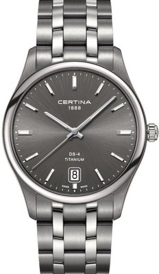 Certina DS-4 Quartz C022.410.44.081.00