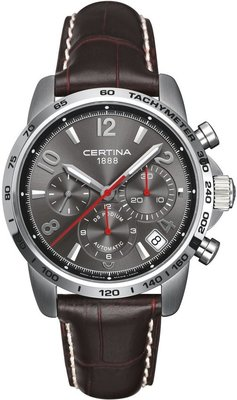 Certina DS Podium Chronograph Valgranges C001.614.16.087.00