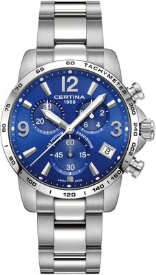 Certina DS Podium Chrono C034.417.11.047.00