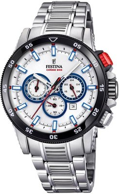 Festina Chrono Bike 2018 20352/1