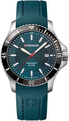 Wenger Sea Force Quartz 01.0641.128